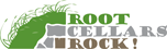 Root Cellars Rock Logo